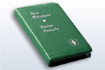 Gideons Pocket Bible