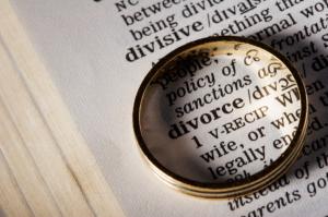 Divorce Bible